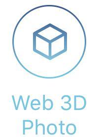 LucidPix Web 3D Photo