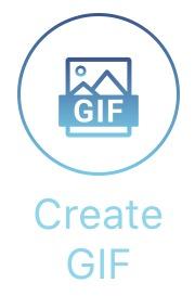 Erstellen Sie ein 3D-Foto-GIF