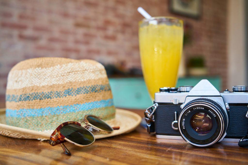 3D Summer Photography Ideas
