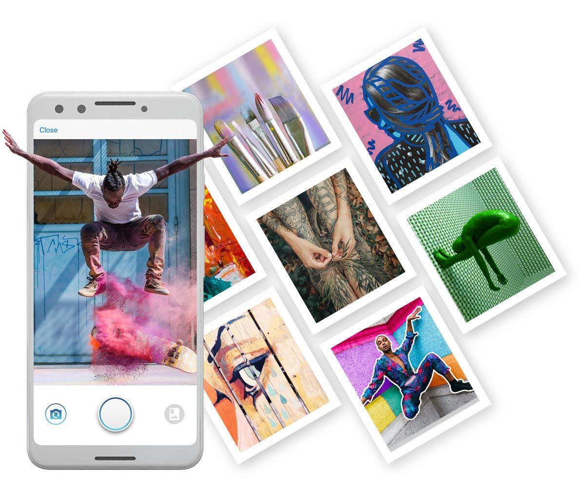 3D-photos-share-your-unique-style